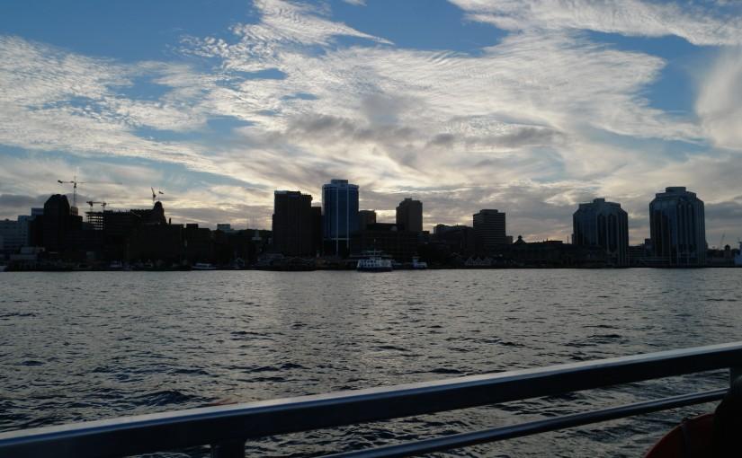 Dartmouth – Halifax