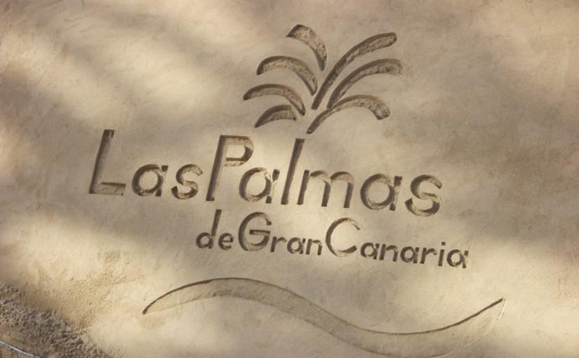 Gran Canaria – DUS